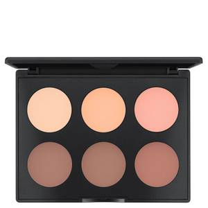 MAC Studio Fix Sculpt & Shape Contour Palette – Light Medium