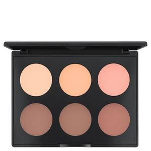 MAC Studio Fix Sculpt and Shape Contour Palette - Light Medium