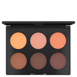 MAC Studio Fix Sculpt & Shape Contour Palette – Medium Dark