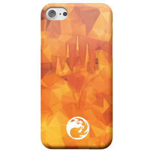 Coque Smartphone Mana Rouge - Magic : L'Assemblée pour iPhone et Android