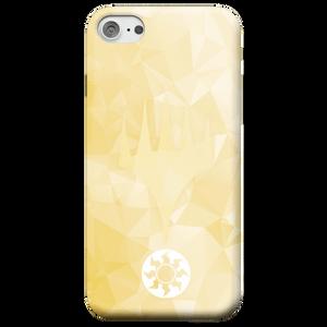 Coque Smartphone Mana Blanc - Magic : L'Assemblée pour iPhone et Android