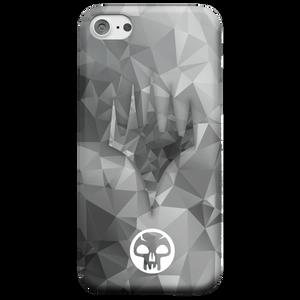 Coque Smartphone Mana Noir - Magic : L'Assemblée pour iPhone et Android