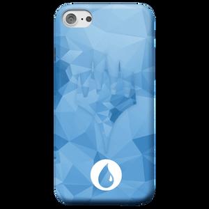 Coque Smartphone Mana Bleu - Magic : L'Assemblée pour iPhone et Android