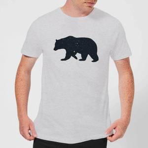 Florent Bodart Bear Men's T-Shirt - Grey