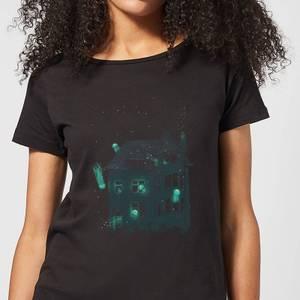 Florent Bodart A New Home Women's T-Shirt - Black