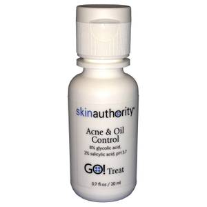 Skin Authority Acne and Oil Control 7oz