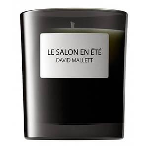 David Mallett Le Salon En Ete Candle 185g