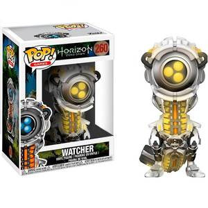 Horizon Zero Dawn Watcher GITD EXC Funko Pop! Vinyl