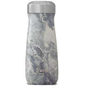 S'well Blue Granite Traveller Water Bottle 470ml