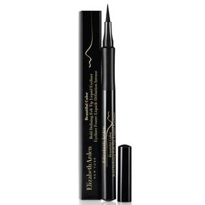 Elizabeth Arden Beautiful Colour Bold Defining Felt Tip Liquid Eye Liner – Seriously Black 1,2 ml