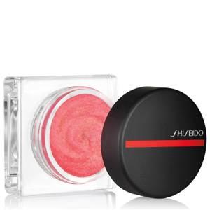 Румяна-вуаль Shiseido Minimalist Whipped Powder Blush (различные оттенки)