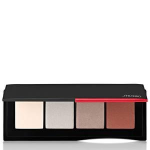 Shiseido Essentialist Eye Palette - Platinum Street Metals 02