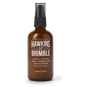 Hawkins & Brimble idratante energizzante naturale uso quotidiano (100 ml)