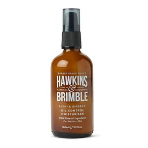 Hawkins & Brimble idratante seboregolatore naturale (100 ml)