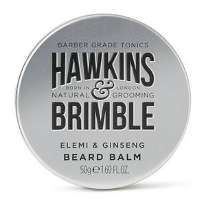 Hawkins & Brimble balsamo naturale per barba (50 ml)