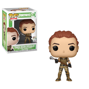 Figurine Pop! Tower Recon Specialist Fortnite