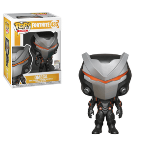 Figurine Pop! Oméga Fortnite