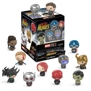Mini Figurine Pint Sized Heroes Funko- 10 ans de Marvel Studios