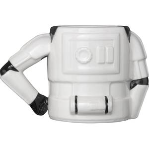 Meta Merch Star Wars 3D Stormtrooper Arm Mug