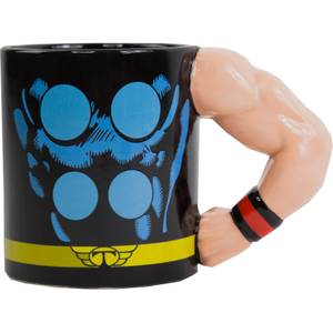 Meta Merch Marvel Thor Arm Tasse