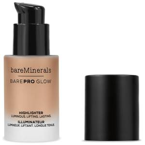 bareMinerals BAREPRO Glow Highlighter Drops - Free