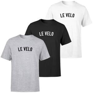 Le Velo Men's T-Shirt