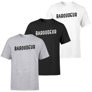 Baroudeur Men's T-Shirt