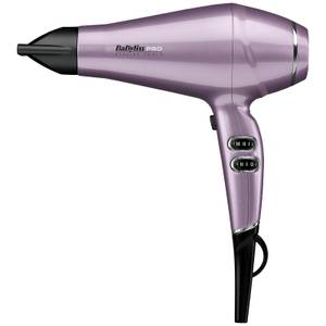 BaByliss PRO Keratin Lustre Hair Dryer suszarka do włosów – Lilac Silk