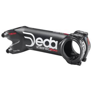 Deda Zero100 Team Stem 70 Degrees