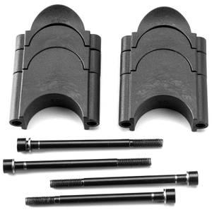Deda Parabolica/Fastblack 2 Riser Kit