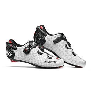 Sidi Wire 2 Carbon Air Road Shoes - White/Black