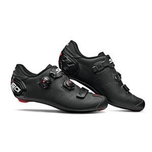 Sidi Ergo 5 Matt Road Shoes - Matt Black