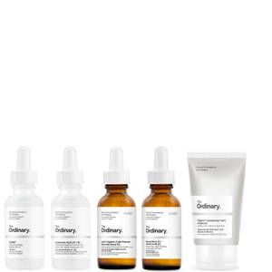 The Ordinary 5 Piece Everyday Essentials