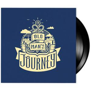 iam8bit Old Man's Journey LP