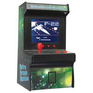 8 Bit Retro Arcade Machine