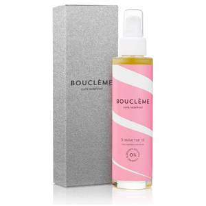 Bouclème Revive 5 Hair Oil