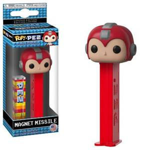 Mega Man Magnet Missile Funko Pop! Pez