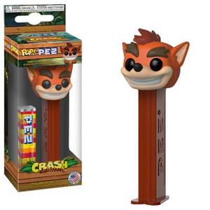 Crash Bandicoot Funko Pop! Pez