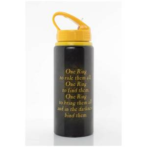Lord of the Rings Drinks Bottle (One Ring)