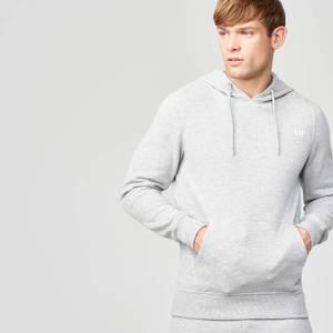 MP Men's Tru-Fit Pullover Hoodie - Grey