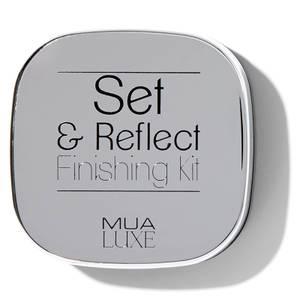 MUA Luxe Set & Reflect Finishing Kit