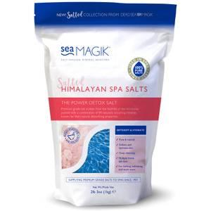 Sea Magik Himalayan Spa Salts 1kg