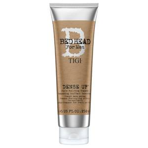 TIGI Bed Head for Men Dense Up Thickening Shampoo 250ml