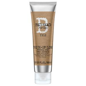 TIGI Bed Head for Men Thick-Up Line Grooming Cream 100ml