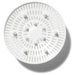 T3 Soft diffusore per asciugacapelli Cura - bianco