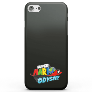 Nintendo Super Mario Odyssey Phone Case for iPhone and Android