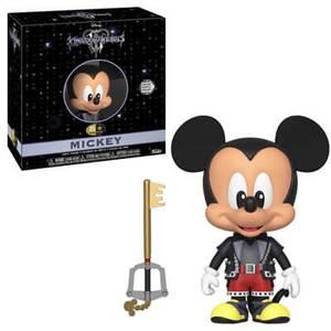 Funko 5 Star Vinyl Figura: Kingdom Hearts - Mickey