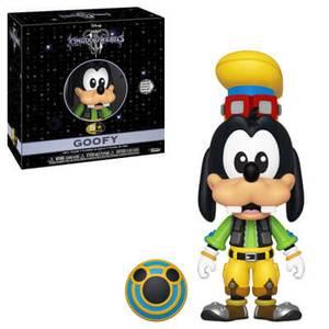 Funko 5 Star Vinyl Figura: Kingdom Hearts - Goofy