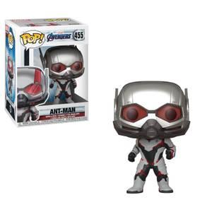Marvel Avengers: Endgame - Ant-Man Figura Pop! Vinyl