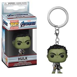 Marvel Avengers: Endgame Hulk Funko Pop! Keychain